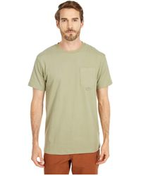 Publish Jems Short Sleeve Tee - Green