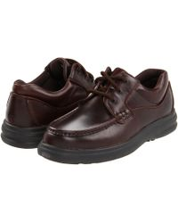 Hush Puppies Gus Oxford - Brown
