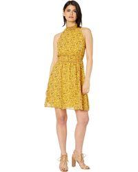 Sam Edelman Ditsy Floral - Yellow