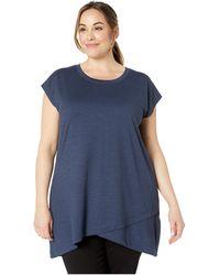 Aventura Clothing - Plus Size Kasey (quiet Shade) Women's Clothing - Lyst