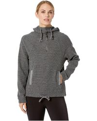 Prana - Hartlie Pullover (mulled Wine Heather) Women's Sweater - Lyst
