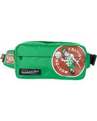 Mitchell & Ness Nba Fanny Pack Celtics - Green