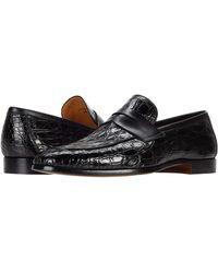 Magnanni Viggo Shoes - Black