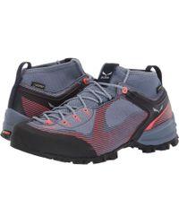 Salewa Alpenviolet Gtx Boot - Blue