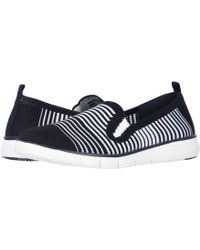 Propet Travel Fit Slip-on - Blue