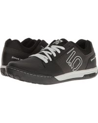 Five Ten - Freerider Contact (black/lime Punch) Men's Shoes - Lyst