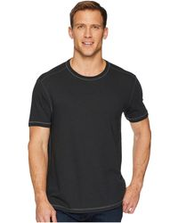 Agave - Speed Reef Short Sleeve Crew Neck T-shirt - Lyst