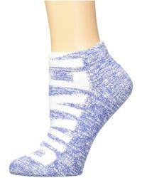 Birkenstock Sneaker Logo Slub - Blue