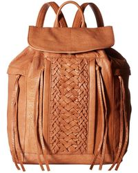 Day & Mood - Marie Backpack - Lyst