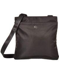 Victorinox Victoria 2.0 Slim Shoulder Bag - Black