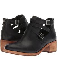 Kork-Ease - Jardin (black Full Grain) Women's Boots - Lyst
