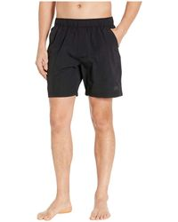 The North Face Class V 7 Pull-on Trunks - Black