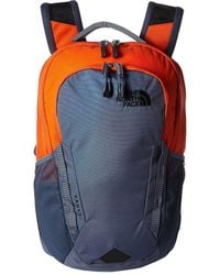 The North Face - Vault Backpack (hyper Blue/turkish Sea) Backpack Bags - Lyst
