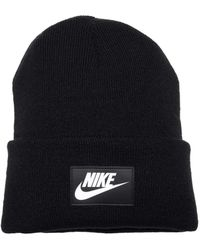 Nike - Nsw Cuffed Beanie Fut Flash - Lyst