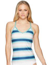 Carve Designs - Catalina Tankini (agave) Women's Swimwear - Lyst