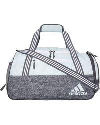adidas Squad Iv Duffel - Blue