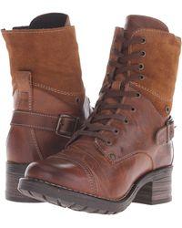Taos Footwear Crave - Brown