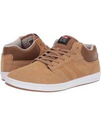 a481c0d6e2c2a4 Lyst - Vans Bali Sf ((heavy Canvas) Shaved Chocolate) Men s Shoes in ...