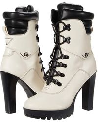 Guess Tessey - White