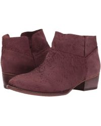 Seychelles - Snare (taupe) Women's Boots - Lyst