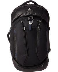 Eagle Creek - Global Companion Travel Packs 65l (black) Backpack Bags - Lyst