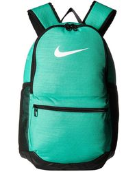 928528acf18f Nike - Brasilia Medium Backpack (university Red black white) Backpack Bags -