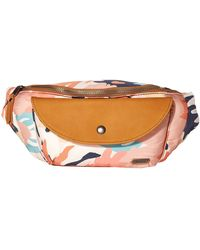 Roxy Stay Curious Fanny Pack - Multicolor