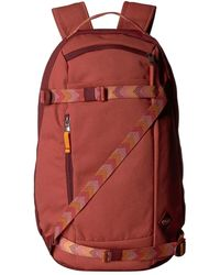 Chaco Radlands Day Pack - Red