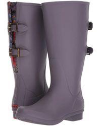 Chooka - Versa Prima Tall Boot - Lyst