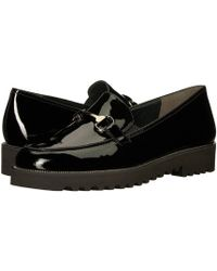 Paul Green - Nandi Lfr (black Patent) Women's Shoes - Lyst