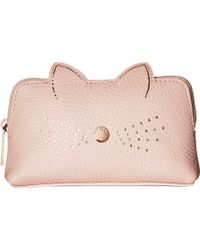 1cf4bf390739c1 Ted Baker - Oohan (light Pink) Handbags - Lyst