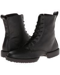 Bloch - Militaire (black) Women's Shoes - Lyst