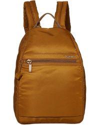 Hedgren - Vogue Rfid Backpack - Lyst