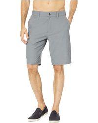 O'neill Sportswear Santa Cruz Hybrid Walkshorts - Gray