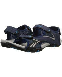 f4875a8300506 Kamik - Silverlake (black) Men s Sandals - Lyst