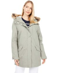 Volcom Less Is More 5k Parka - Green