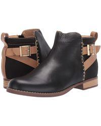 Spenco Dove Creek Boot - Black