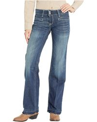Ariat - Trouser Billie Jeans In Indio (indio) Women's Jeans - Lyst