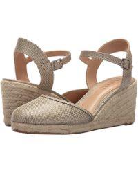 Lauren by Ralph Lauren - Hayleigh Ii (dark Blue Denim) Women's Shoes - Lyst