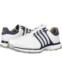 2019 ADIDAS MENS Tour360 XT SL Spikeless Boost Golf Shoes New Waterproof Leather