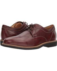 Johnston & MurphyBarlow Casual Dress Plain Toe Oxford FYwIi4PH