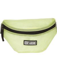 Vans Clearing Fanny Pack - Yellow