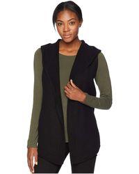Toad&Co - Merino Heartfelt Vest (rustic Olive) Women's Vest - Lyst