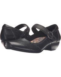 Taos Footwear Virtue - Black