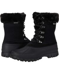 Skechers - Windom - Snow Mood Boots - Lyst