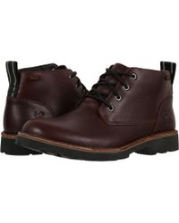 Chrome Industries - Mid Boots - Lyst