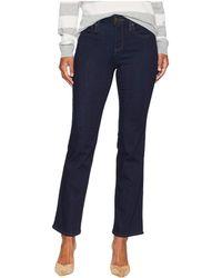 NYDJ - Petite Marilyn Straight In Mabel (mabel) Women's Jeans - Lyst