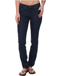 Prana - Kara Jean (volcanic Plum) Women's Jeans - Lyst