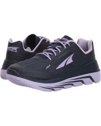 Altra - Duo (dark Purple) Women's Running Shoes - Lyst