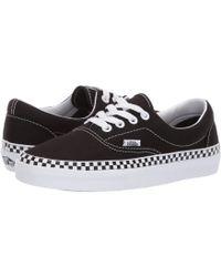 7c0610d6e704c4 Lyst - Vans Authentic Pro Elijah Berle Grey Mens High Top Sneakers ...